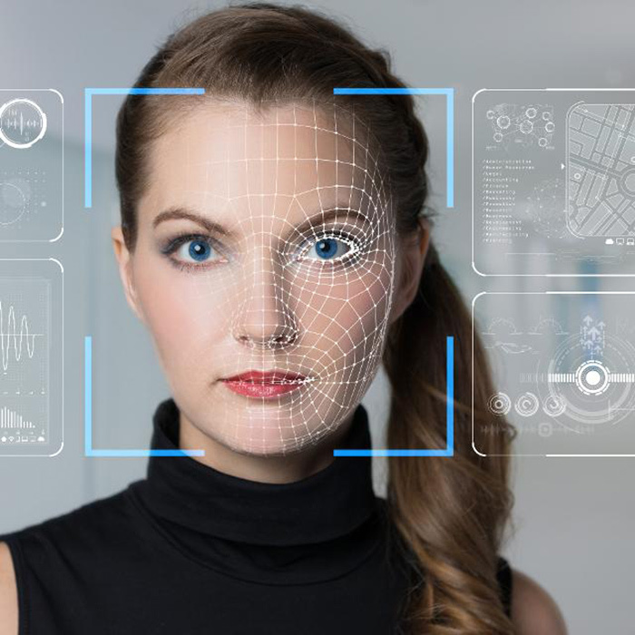 Five Major Applications of Face Recognition Technology